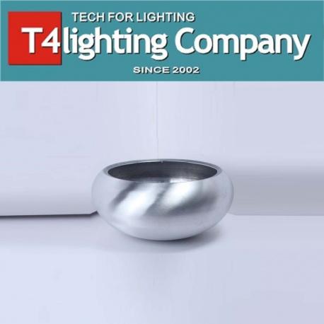 Vintage Metal Lamp Shade