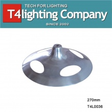 270 mm industrial lamp shades