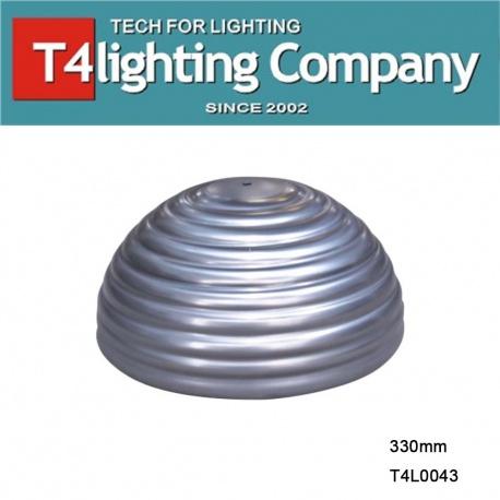 340 mmcustom printed lamp shades