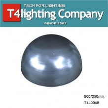 500*250 mm outdoor  lamp shade