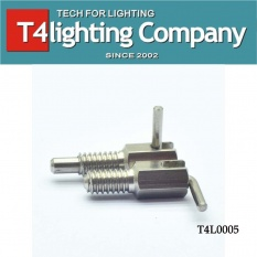 stainless steel spring screw adjusting screw