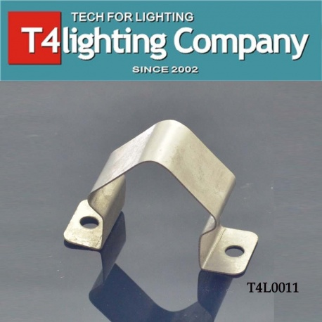 Stainless steel spring clamps